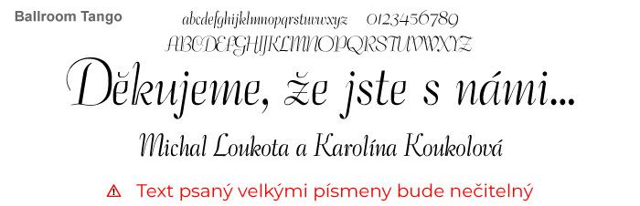 3e04734e41b2 Svadobné menu LOTOS